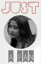Just a Fan by ali-prilly