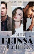Prinsă la mijloc by alle9love