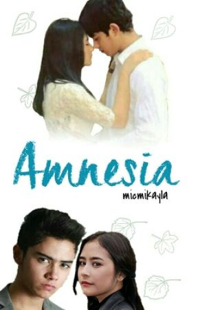 Amnesia (Completed) by itsmicell