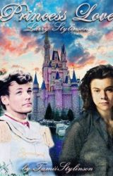 Princess Love •LARRY AU• by TamiiStylinson