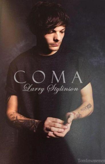 Coma → ℒarry