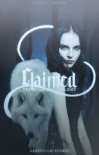 Claimed : { The Remiluna Trilogy } by Gabbiie