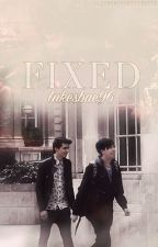 Fixed || Phan by sleepyplisetsky