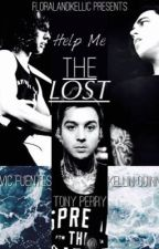 The Lost (boyxboy) (Kellic) by FloralAndKellic