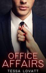 Office Affairs by tessa-x