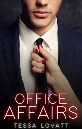 Office Affairs by tessa-x