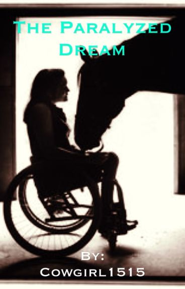 The Paralyzed Dream (Book One in the Dream Series)