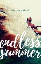 Endless Summer by MissAngelicZ
