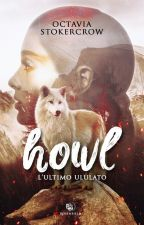 HOWL  by OctaviaB_Blackwood