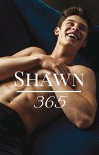 Shawn 365 by bestdrugever