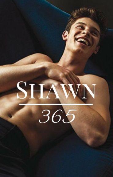 Shawn 365