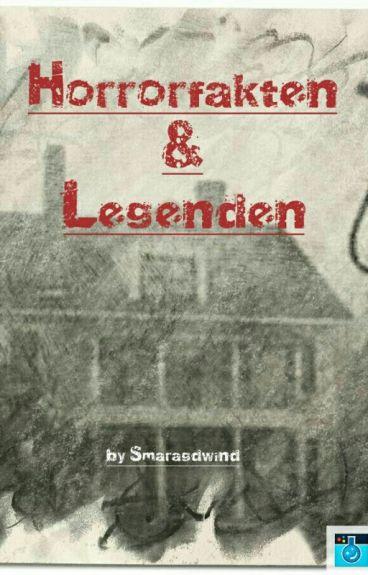 Horrorfakten und Legenden