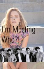 I'm Meeting Who?! by ChloeFischer