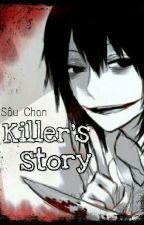 [fanfic][creepypasta] Câu chuyện của những kẻ sát nhân by I_love_u_jeff