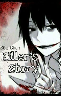 [Fanfic CP] Câu chuyện của những kẻ sát nhân