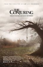The Conjuring. by buzzleeeee