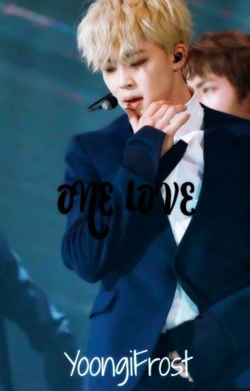 One Love ✿ jikook