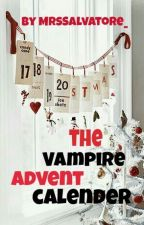 The Vampire Advent calendar™ - The Vampire Diaries by Sonja_to_go