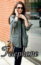 Telephone- Justin Bieber by AnassyriaMoreiraSouz
