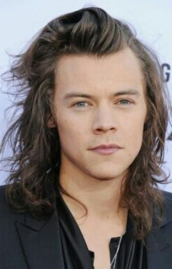 Mi Profesor Harry Styles
