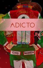 Adicto (Francesco x Mcqueen) by KellenHakuen