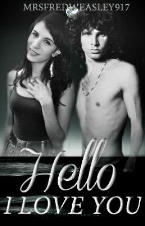 Hello, I Love You. (Jim Morrison) by MichaelsCrue