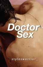 Doctor Sex ✩ hs. by styleswarrior_