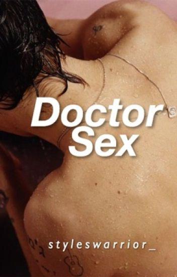 Doctor Sex ✩ hs. ||EDITANDO||