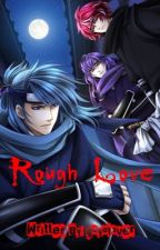 Rough Love (Ninja Assassin) by goyolover