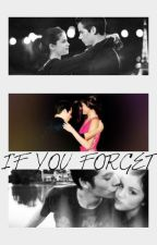 If You Forget ∞ Dylena Texting by urnotmichael_