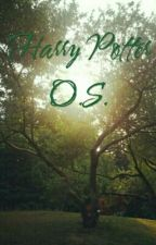 Harry Potter O.S. by fridaythefirst