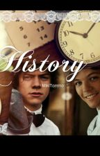History (Larry Stylinson ) by MikiTommo
