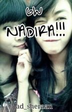 Gw Nadira!!! by ad_sheraan