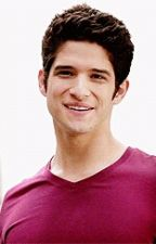 Teen Wolf (Tyler Posey) by mariluiza23