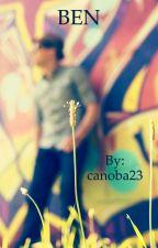 BEN by canoba23