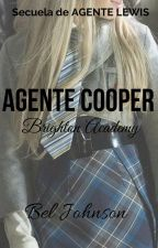 AGENTE COOPER by BelJohnson
