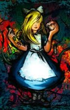 Alice in wonderland by October_music