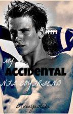 My Accidental NFL Boyfriend by blueeyestobe