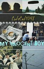 My Innocent Boy (Cashton) by CuteCat1048