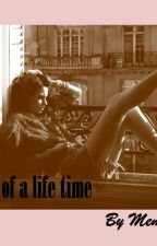 DREAMS OF A LIFE TIME - Tome 2 by MEMAGINE76