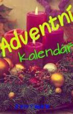 ★ Adventní kalendář ★ 2015 ★ by Zahyman