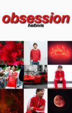 obsession ⇔ tomlinson [complete] by hellxvis
