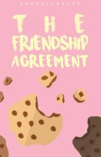 The Friendship Agreement  by aboxofdonuts