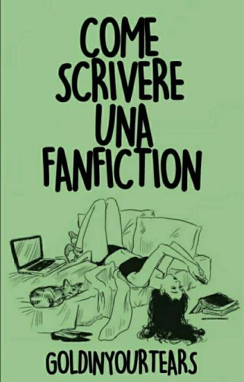 Come scrivere una fanfiction