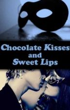 Chocolate Kisses and Sweet Lips by Lucky4
