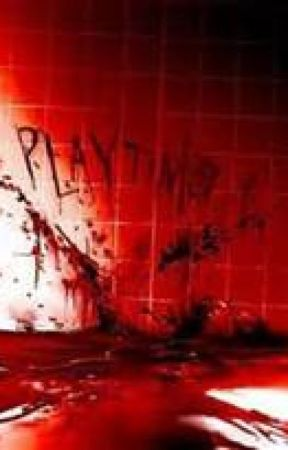 Blood Room by Thanatos996