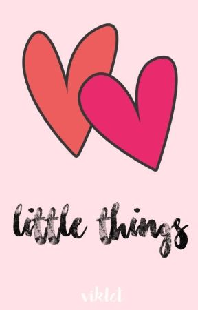 little things | cz ✔ by viklet