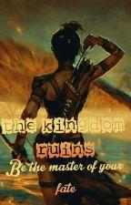 The Kingdom Ruins by ApurvaSrivastava9