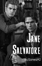 Jane Salvatore by SoneaMJ