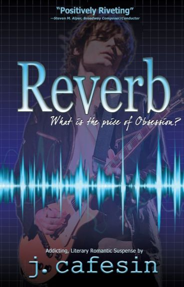 REVERB by jcafesin